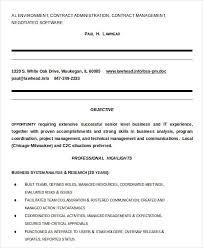 24 business resume templates free u0026 premium templates