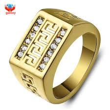 popular cheap gold rings for men buy cheap cheap wedding ring men gold find wedding ring men gold deals on