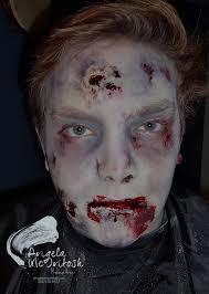 original halloween makeup angela mcintosh makeup artist