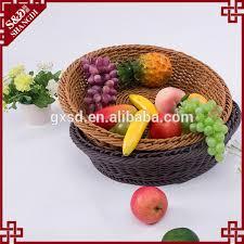 fruit basket ideas fruit basket decoration idea source quality fruit basket