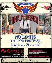 34 best united ink new york tattoo show images on pinterest