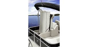 Pontoon Changing Room Curtain Seabreeze 232 Series Pontoon Boat Versatile Pontoon Boats 2017