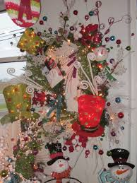 inspiration 25 christmas decorating themes office design ideas of