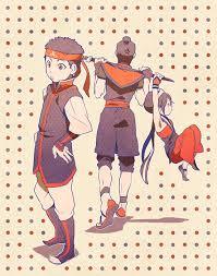 sokka fanart 3 zerochan anime image board
