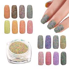 gel nails glitter tips promotion shop for promotional gel nails
