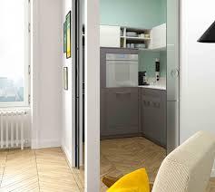 cuisines petits espaces petites cuisines mobalpa