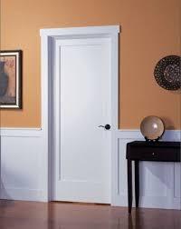 One Panel Interior Door Single Panel Interior Door Shaker Style Search The