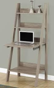 Narrow Ladder Bookcase by Narrow Ladder Shelf Corner Bookshelf Leaning Ladder Bookcase