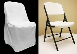 folding chair covers for sale lifetime folding chair cover white at cv linens cv linens