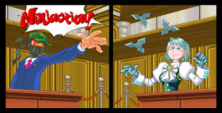 Objection Meme - ninjaction objection know your meme