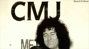 happy halloween cover photo brian may wishes cmj convention ny a happy halloween 30101992
