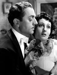 william powell and luise rainer in the great ziegfeld directed by