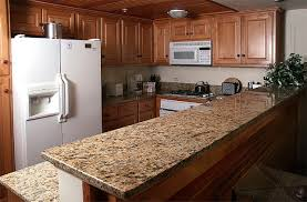 Kitchen Granite Design Kitchen Granite Countertop Design Ideas Video And Photos