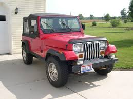 maroon jeep wrangler 4 door 1987 jeep wrangler sport news reviews msrp ratings with