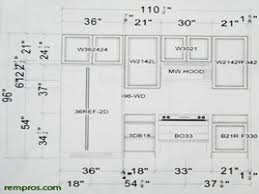 build llc beaux arts village kitchen plan modern designs