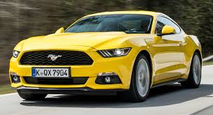 ford mustang gearbox facelifted ford mustang coming in 2018 with 10 speed gearbox