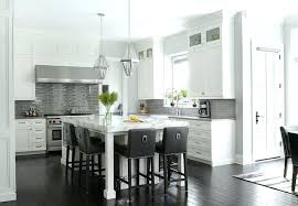 gray and white kitchen cabinets white kitchen grey subway tile backsplash light and gray x an