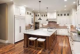 white kitchen wood island kitchen remodel ideas island and cabinet renovation