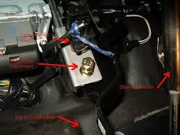 audi clutch problems diy clutch pedal adjustment mazda 6 forums mazda 6 forum