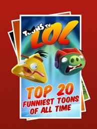 lol 20 funniest toons angry birds wiki fandom