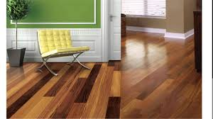 Synthetic Hardwood Floors Brazilian Teak Hardwood Flooring Youtube
