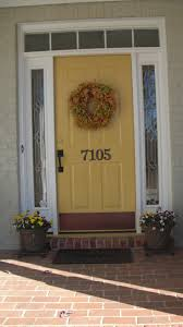 Accent Door Colors by Best 25 Kick Plate Ideas On Pinterest Craftsman Outdoor Fabric