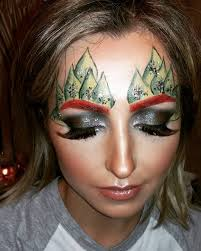 28 poison ivy makeup designs trends ideas design trends