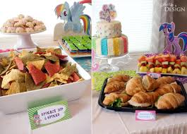 my pony party ideas keira s my pony 4th birthday party pony party pony and