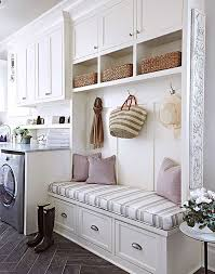 Decorating Ideas For Laundry Rooms 28 Clever Mudroom Laundry Combo Ideas Shelterness