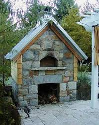 Diy Backyard Pizza Oven by Build An Outdoor Pizza Oven We Make Pizza Making Easy If Your