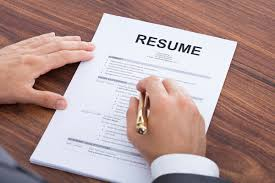 Job Resume Writing by Certified Professional Resume Writing U2013 Cope Career Services