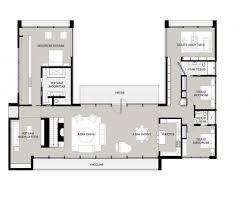 house plans with courtyard baby nursery u shaped house plans l shaped house plans with
