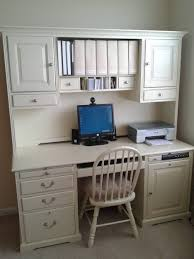 Lockable File Cabinet For Home - desks desk with locking file cabinet built in home office
