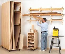 Free Storage Shelf Woodworking Plans by 237 Best Lumber Rack Images On Pinterest Lumber Rack Workshop