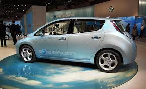 nissan leaf spy shots nissan leaf s spy photos wallpaper specification prices review