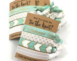 The Knot Favors by Thank You For Helping Me Tie The Knot Wedding Favors
