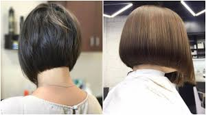 modish short bob haircuts 2018 videos compilation youtube