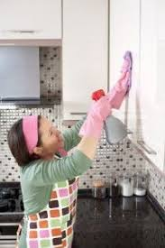 Cabinet Tips For Cleaning Kitchen by How To Clean Your Greasy Cabinets Popular Home And Cleaning Tips