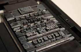 letter press new paul s adventures in letterpress offshoot design