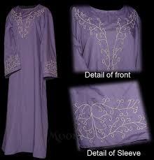 celtic ritual robes custom handmade ritual robe