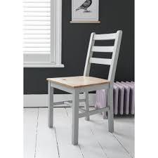 pine chairs annika dining table with 4 chairs in silk grey u0026 pine noa u0026 nani