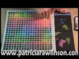 color mixing guide youtube