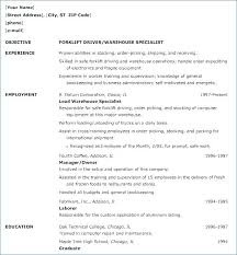 warehouse worker resume warehouse sle resume warehouse worker resume warehouse worker