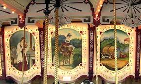 hton carousel