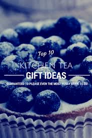 gift ideas for kitchen tea ideas and inspiration myinvites domestic bliss top 10