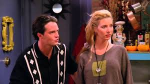 the late thanksgiving friends friends 01x09 the one where underdog gets away youtube
