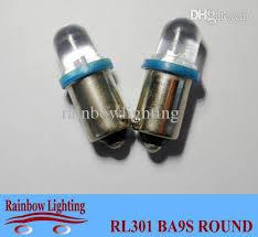 led miniature lights bayonet 12v ba9s led t8 5 machine