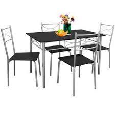 set de cuisine best table de cuisine noir gallery amazing house design