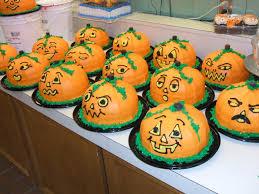 jack o lantern cakes by nimhel on deviantart