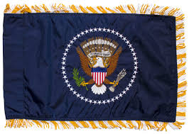 Flag Flown Over White House Sell Your Limousine Or Oval Office White House Flag At Auction